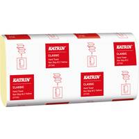 Katrin Classic Hand Towel Non Stop M2 yellow, Handy Pack