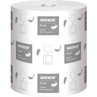 Katrin Plus System towel M3