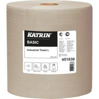 Katrin Basic Industrial Towel L Low Pallet