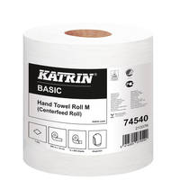 Katrin Basic Hand Towel Roll M