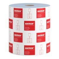 Katrin Classic Hand Towel Roll M2 blue